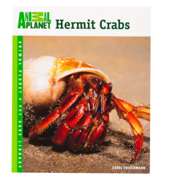 TFH Hermit Crabs (Animal Planet Pet Care Library)