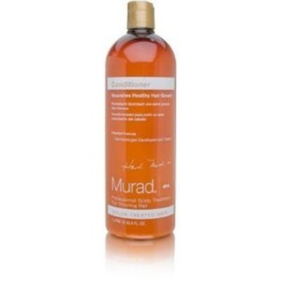 Murad Professional Conditioner Scalp Treatment Color Treated Hair 33.8 oz
