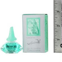 Laguna By Salvador Dali Edt .17 Oz Mini For Women