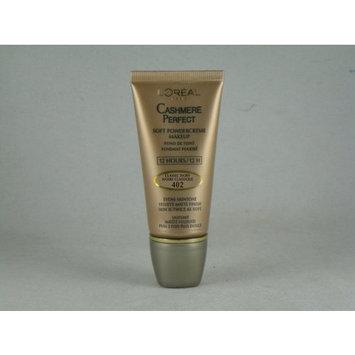 L'Oréal Paris Cashmere Perfect Soft Powder Foundation