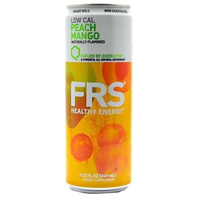 FRS Ready-To-Drink Cans Low Cal Peach Mango 24 cans