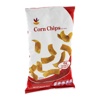 Ahold Corn Chips