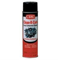 CRC Car Wash Products 05081 20 Oz. Clean-r-carb