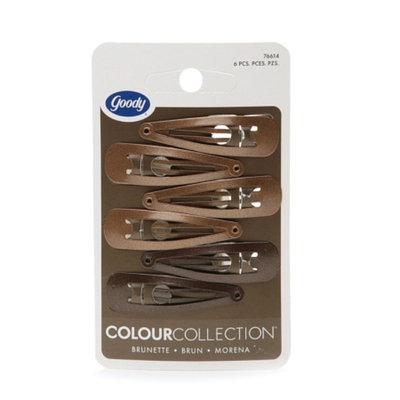Goody Colour Collection Contour Clips