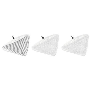 Bissell BISSELL Steam Mop Select Pads - Set of 2