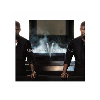 Sony Music Usher: Raymond vs. Raymond