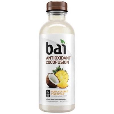 BAI Design Bai Antioxidant Cocofusion Puna Coconut Pineapple Antioxidant Beverage, 18 fl oz