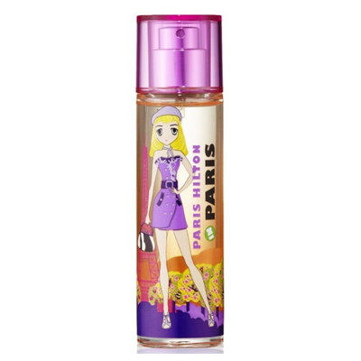 Paris Hilton Passport In Paris Eau De Toilette