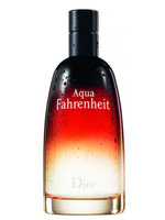 Dior Aqua Fahrenheit Eau De Toilette
