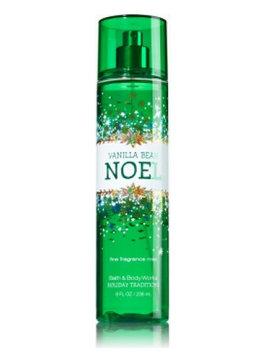 Bath & Body Works® Vanilla Bean Noel Fragrance Mist