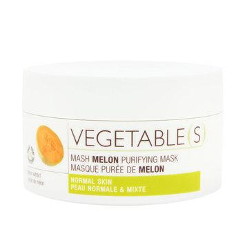 Vegetables Mash Melon Purifying Mask 100ml/3.4oz