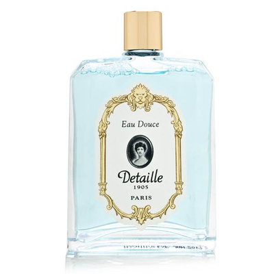 Detaille Eau Douce Tonic Lotion Toner for Sensitive and Dry Skin