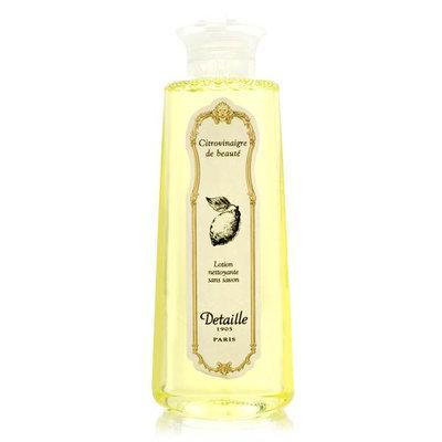 Detaille Citrovinaigre de Beaute Lemon Vinegar Soft Cleansing Lotion