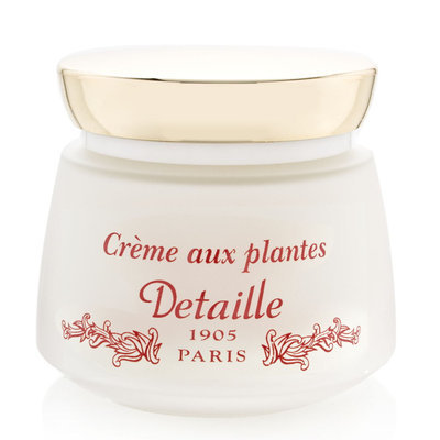 Detaille Creme Aux Plantes Protective and Nourishing Cream