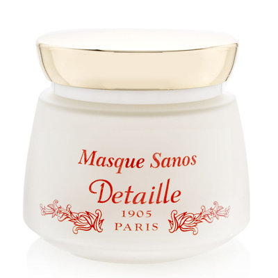 Detaille Masque Sanos Gentle Treatment Mask 50ml/1.65oz
