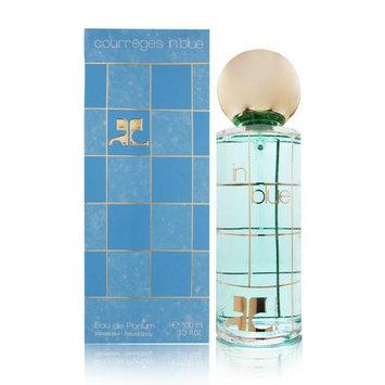 COURREGES IN BLUE Women Eau de Perfume 3.3oz Spray