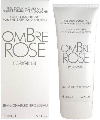 Jean Charles Brosseau Ombre Rose Shower Gel