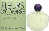 Fleurs d'Ombre Violette Menthe by Jean Charles Brosseau