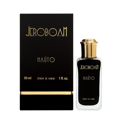 Jeroboam Hauto Eau De Parfum 30ml