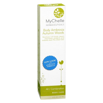 MyChelle Body Ambrosia Autumn Woods Body Cream
