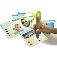 Educational Insights Hot Dots Science Cards, Earth and Weather