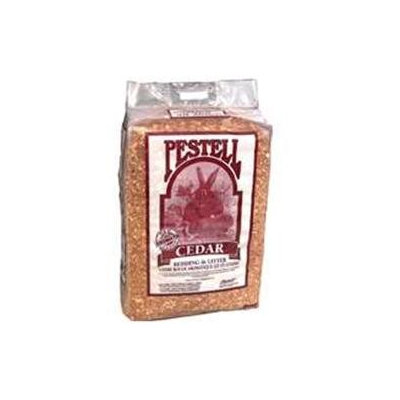 Misc Pestell Pet Products 2220 4 cu. ft. Cedar Bedding