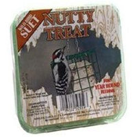 C & S Products Co Inc P C & S Products Nutty Treat, 11.75 Ounce Package