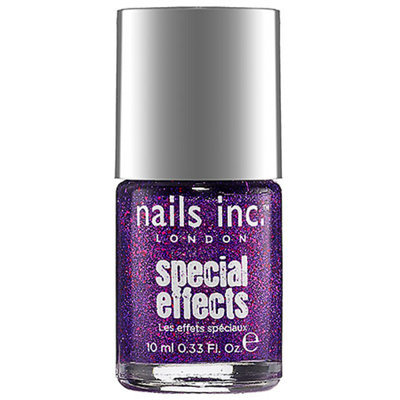 nails inc. Special Effects 3D Glitter Nail Polish