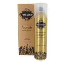 Fake Bake Luxurious Golden Bronze Airbrush Instant Self Tan