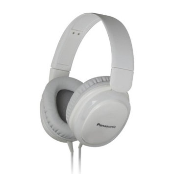 Panasonic StreetBand Monitor Over-the-Ear Headphone with Remote and