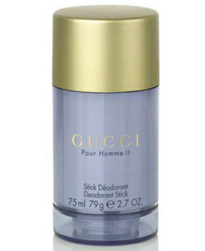 GUCCI Pour Homme II Deodorant Stick