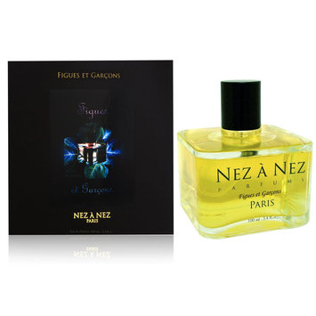 Nez A Nez Figues Garcons EDP Spray