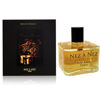 Nez A Nez Rosier Ardent EDP Spray