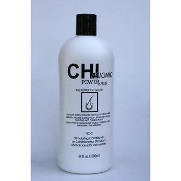 CHI 44 Ionic Power Plus Stimulating Conditioner NC2 34oz