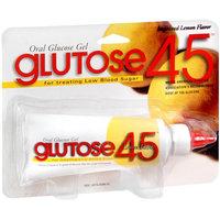 Glutose 45 Oral Glucose Gel - Lemon Flavor - 1 ct.