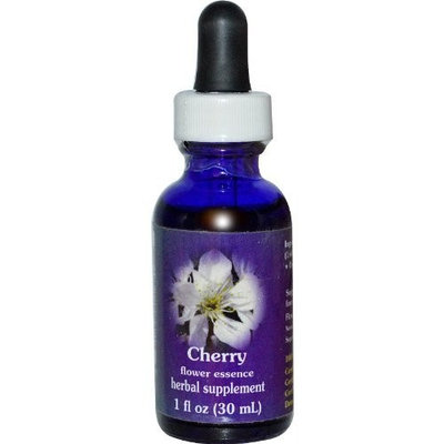 Flower Essence Services Cherry Dropper 1 Ounces