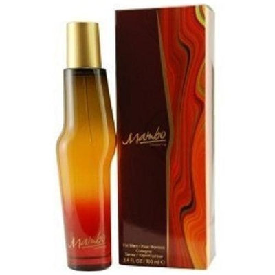 Mambo by Liz Claiborne Cologne Spray 3.4 Oz for Men