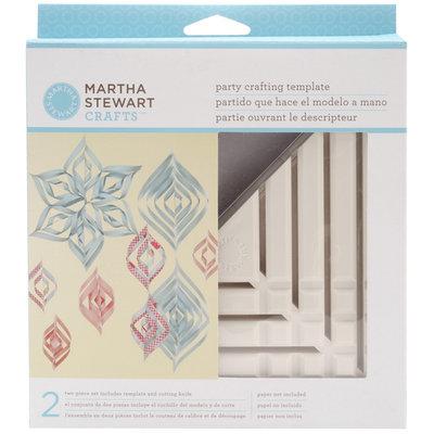 Martha Stewart Vintage Girl Ornament Template Small Triangle