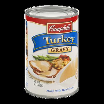 Campbell's® Turkey Gravy