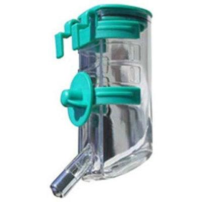 KORDON/OASIS NOVALEK Kordon/Oasis (Novalek) SOA80427 Easy Top Rabbit/Ferret Water Bottle, 12.5-Ounce