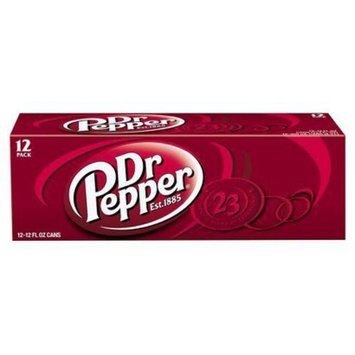 Dr. Pepper Soda