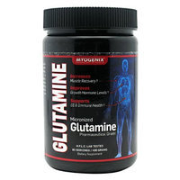 MYOGENIX Glutamine, 80 servings