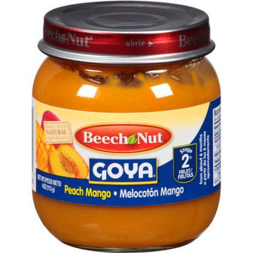 Beech-Nut® Stage 2 Goya Peach Mango