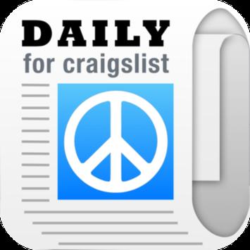Lifelike Apps, Inc Daily for Craigslist