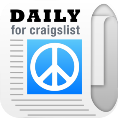Lifelike Apps, Inc Daily for Craigslist