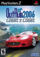 Sega Outrun 2006: Coast 2 Coast