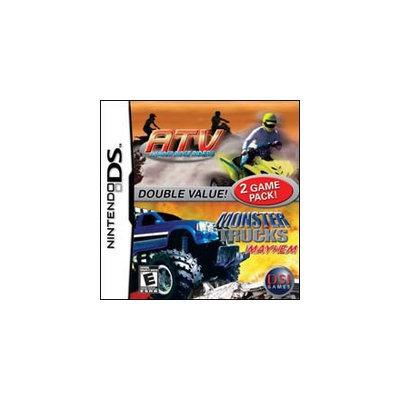 Gamestop ATV Thunder/Monster Trucks
