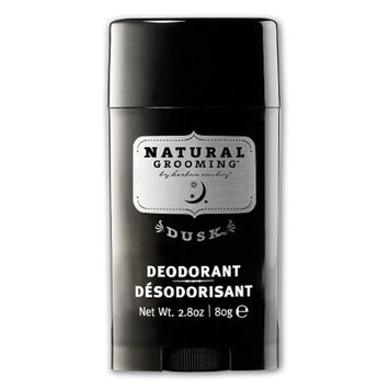 Natural Grooming by Herban Cowboy Men's Natural Deodorant