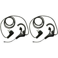 Motorola 53863 (2-Pack) Over the Ear Style Headset
