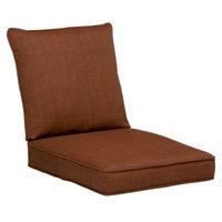 Grand Basket Madaga Outdoor Conversation/Deep Seating Cushion Set - Red